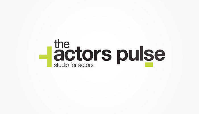 the actors pulse logo